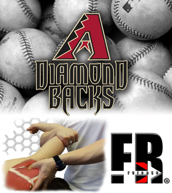 d backs Announce