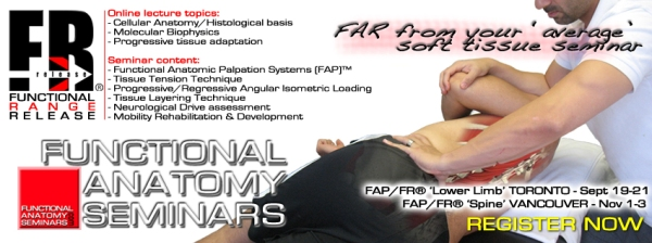 FR® Cert's in Toronto & Vancouver filling up fast… | Functional