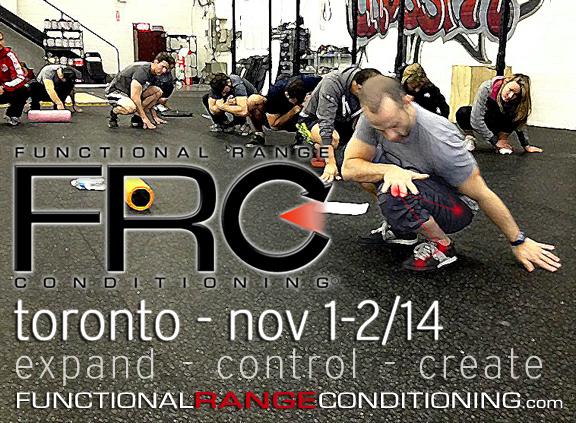 FRC Toronto